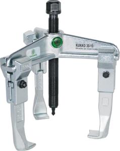 Abzieher Universal 3-armig 90x100mm Abzieher 3-armig KUKKO