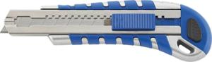 Cuttermesser m.Magazin 18mm 6 Klingen FORUM