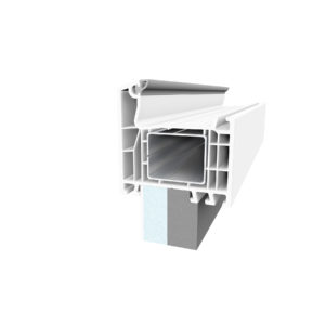 FrameTec Fensterbankanschluss