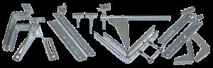 K-Universalanker Deckblatt