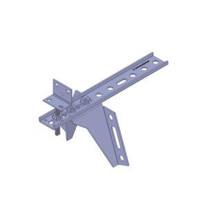 WU-ST-Anker Winkelanschluss