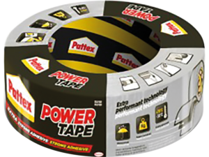 Henkel Pattex Power Tape silber PT5SW
