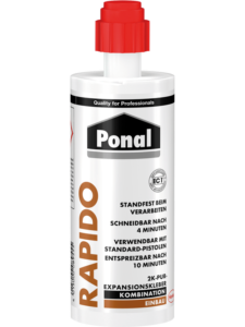 PNR10 Ponal Rapido