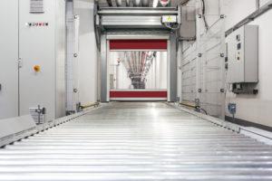 V 3009 Conveyor